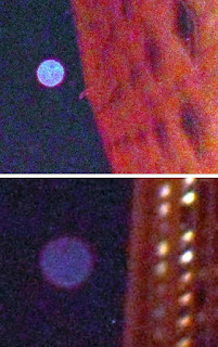 orbs in pictures