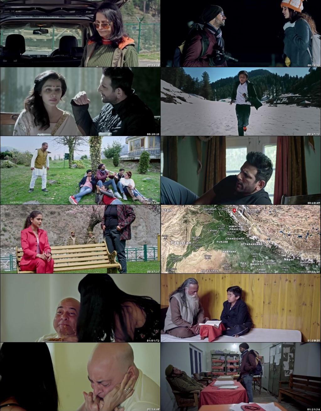 Regards & Peace 2020 Full Hindi Movie Online Watch