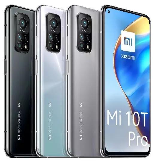 Mi 10T Pro هاتف