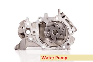 Water pump mobil adalah salah satu komponen pendingin mobil yang berperan dalam mensirkul Fungsi Water Pump Mobil Plus Penyebab dan Masalahnya