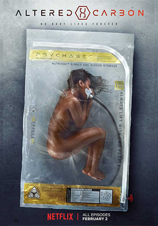 Altered Carbon 2018 Complete S01 Full English Episode Download HDRip 720p