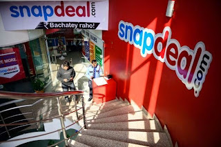 Snapdeal Hiring 2014 - 15