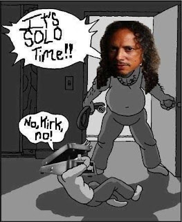kirk hammett wah , kirk hammett fail ,  kirk hammett cry baby