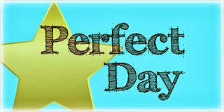 The Perfect Day: Was it a Sign? ~ TheQuirkyConfessions.com