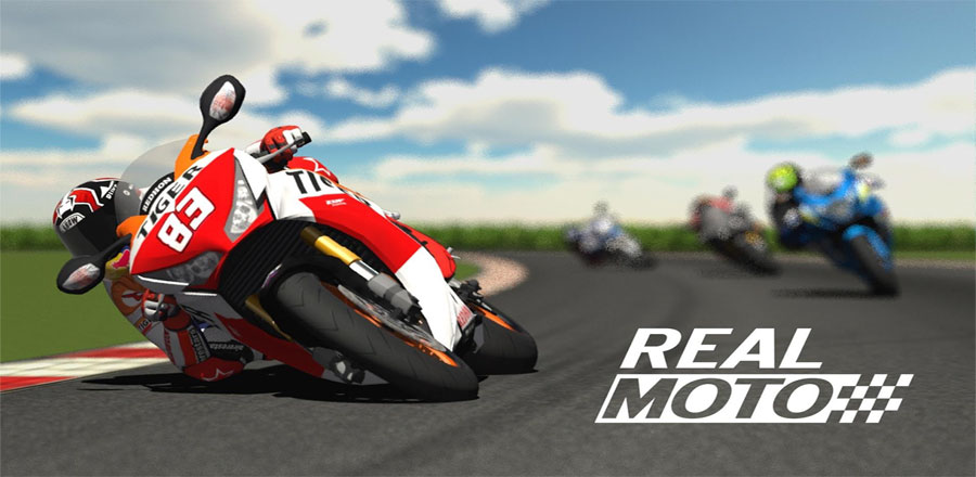 Download Real Moto v1.0.122 Mod Apk