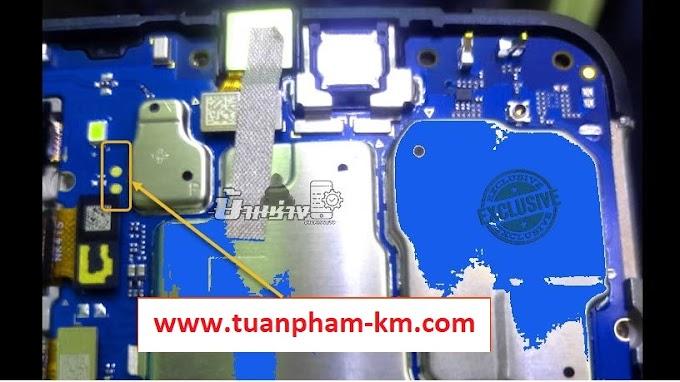 Chia sẻ Testpoint Samsung A02s | A025F - EDL Mode Samsung A02s | A025F