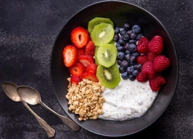 Những thực phẩm nên ăn vào trưa để có được dáng đẹp