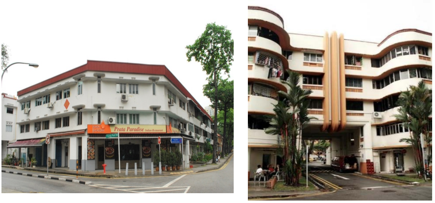 Tiong Bahru, A Place with Rich and Colourful Heritage?