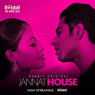 Jannat House web series Wiki, Cast Real Name