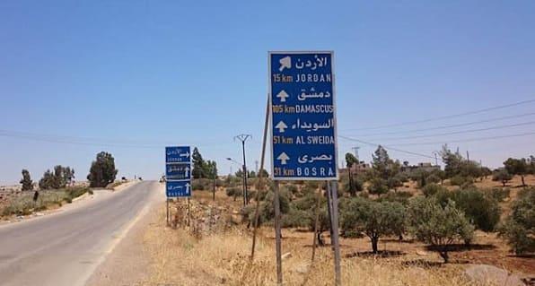 انخفاض في عمليات الخطف والسرقة في السويداء بعد إغلاق أسواق التصريف في درعا