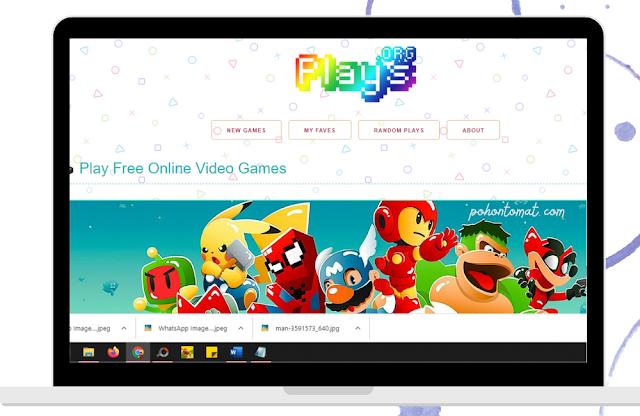 game online tanpa iklan