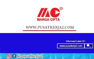 Lowongan Kerja SMA SMK D3 S1 PT Margacipta Wirasentosa September 2020