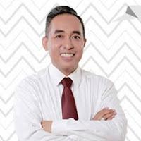 Kembali Dipercaya Partai Gerindra, Mori Hanafi Siap Menuju Gedung Udayana