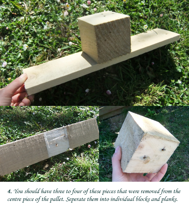 Planter From Pallet: How To Make A Better Strawberry Pallet Planter