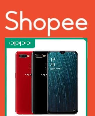 Shopee OPPO