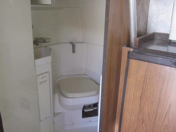 Used Rvs 1986 Vixen Td 21 Rv For Sale For Sale By Owner