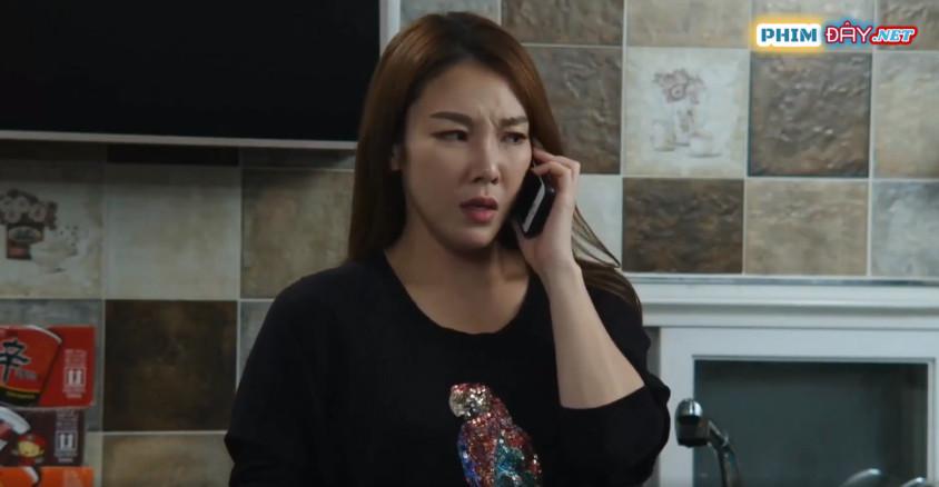 CHỊ DÂU QUYẾN RŨ - Sister In Laws Taste (2020)