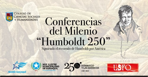 Recorrido de Humboldt por Ecuador culmina en Guayaquil