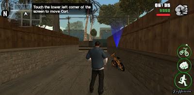 GTA 5 Graphics