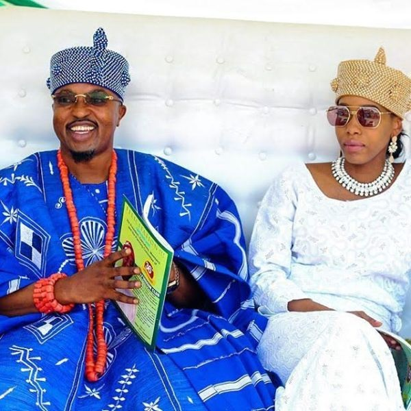 Real Reasons Oluwo Divorced Queen Chanel