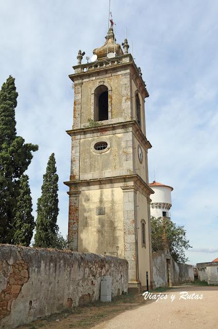 Torre del reloj de Almeida