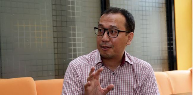 48,3 Persen Pemilih Jokowi Tolak Revisi UU KPK