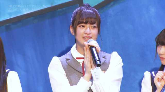 170212 Nogizaka46 3rd Generation