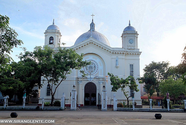 Silay Pro Cathedral
