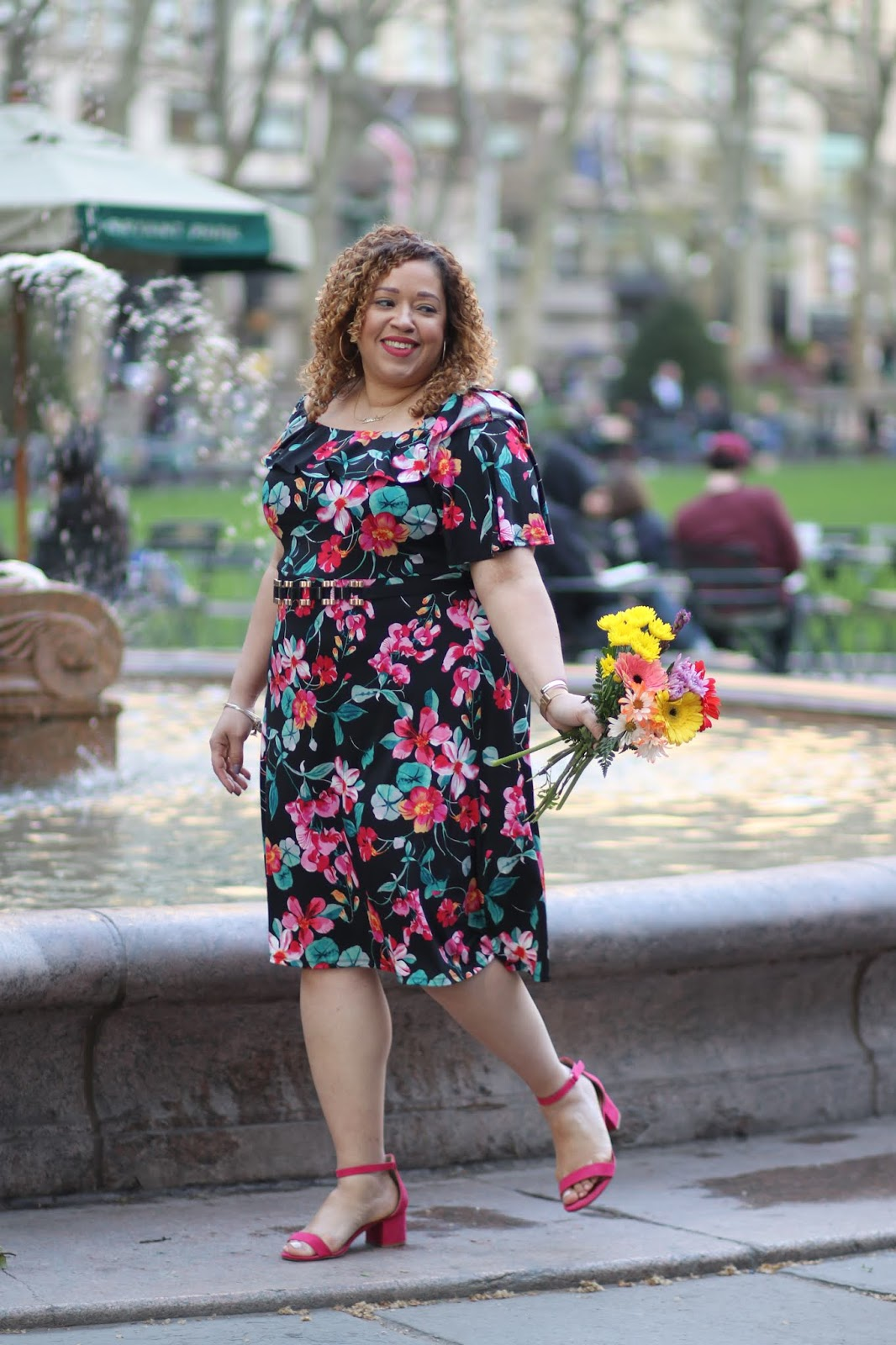 927e342ca38 Dress (wearing a size 1X)