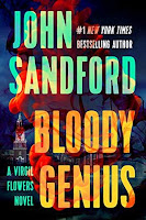 The Bloody Genius by John Sandford