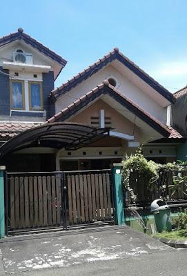 rumah dijual di batununggal indah