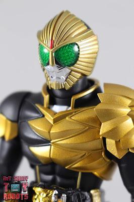 S.H. Figuarts Shinkocchou Seihou Kamen Rider Beast 01
