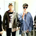 WINNERs MINO and Seungyoon with ZICO, Jay Park on The Collaboration Ep 1