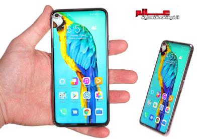 مواصفات جوال هواوي هونر 20 برو - Huawei Honor 20 Pro   مودال : YAL-AL10  - عــــالم الهــواتف الذكيـــة