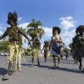 Gunakan Costum Sronok, Acara Masamba Culture Carnaval Menuai Protes