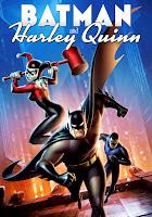 Batman and Harley Quinn 2017 Full Movie [English-DD5.1] 720p BluRay