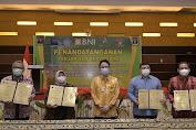 UMKM di Sulawesi Utara Akan Jadi Penyedia Kebutuhan Bagi Hotel