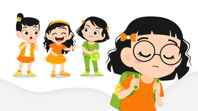 Cara Membangun Komunikasi dengan Anak yang Introvert Secara Bijak