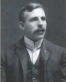 Ernest Rutherford, 1st Baron Rutherford of Nelson