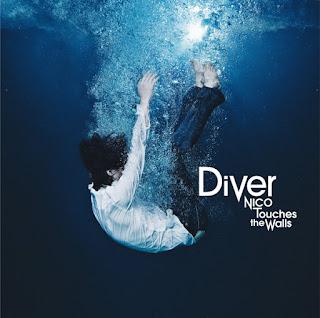 Download Lirik [Lyrics+Terjemahan] NICO Touches The Walls – Diver (Naruto S. Op)
