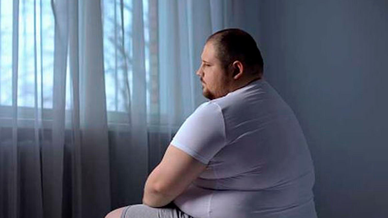 No tener intimidad te hace subir de peso, según estudio
