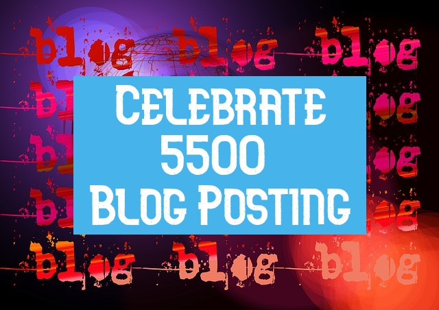 "The ""Fulture of CIO"" 5500 Blogs Celebration"