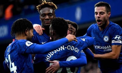 Menonton Live Streaming Chelsea VS Arsenal di Mola TV