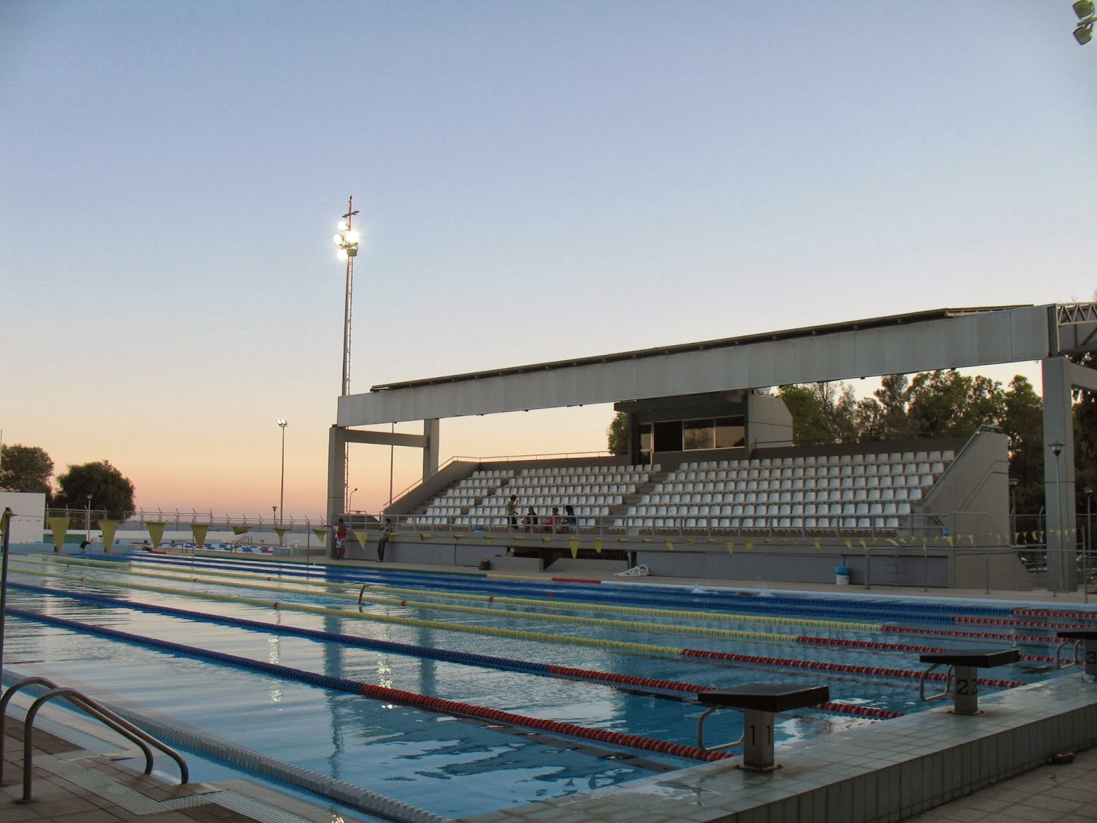 Exterior: Kids Have Fun In Cyprus: Swimming For Kids In Limassol