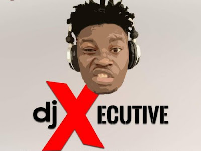 MIXTAPE: DJ executive Thank God it's Friday mixtape