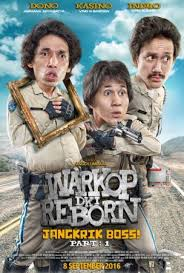 Download Film Indonesia Warkop Dki Reborn : Jangkrikk boss Part 1 Nonton Streaming Full