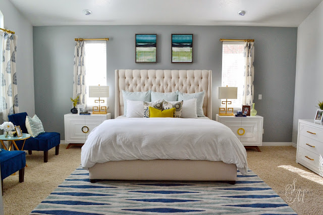 Sita Montgomery Interiors: Sita Montgomery Interiors: Beautiful And Affordable Area