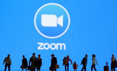 tutorial cara menghapus akun zoom