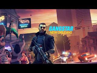 Gangstar New Orleans Mod Apk Obb