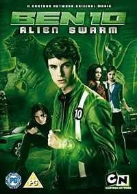 Ben 10 Alien Swarm 300MB Download in Hindi -Tamil - Telugu - Eng
